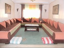 Genie bricolage d coration d coration salon marocain for Lhaf salon marocain