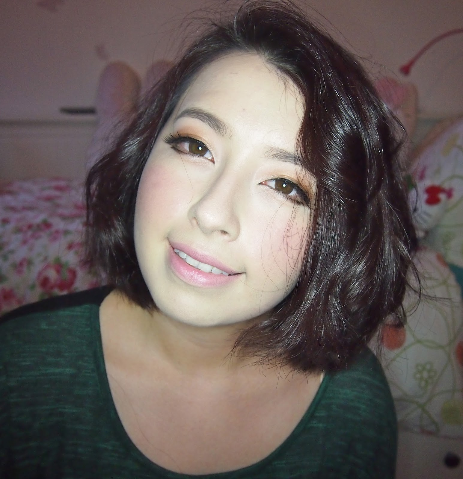 Jujuba39s Journal Kao Liese  Antique Rose Hair Dye Review