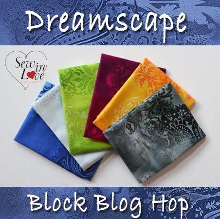Dreamscape Hop: 11/15 - 23