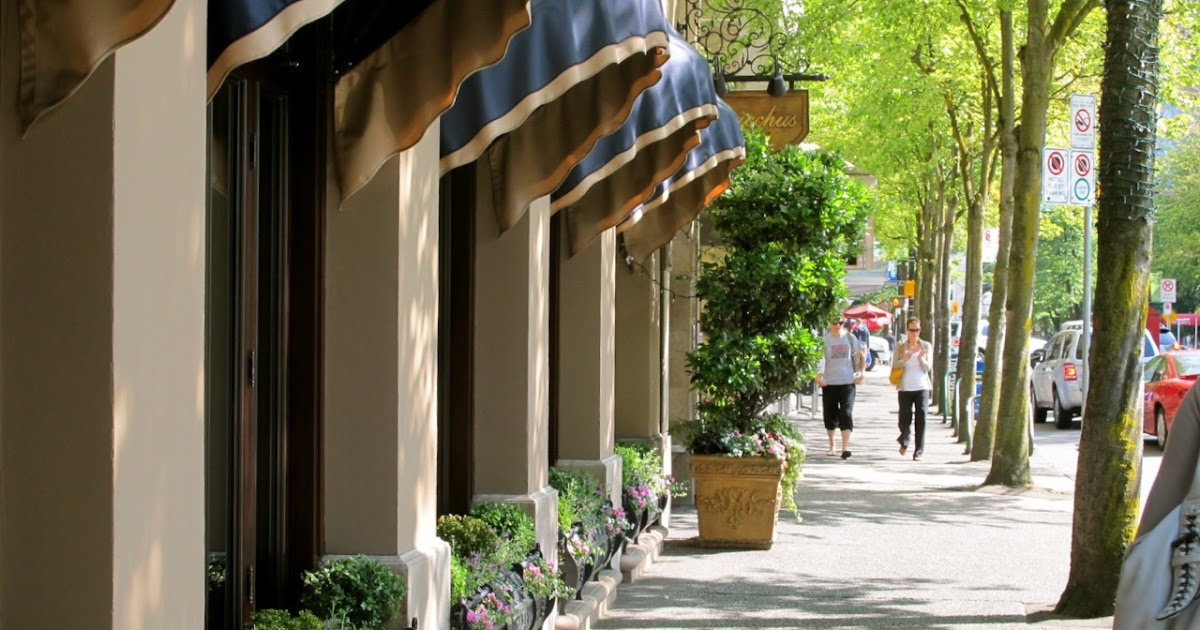 Bc Residents Rate Vancouver Hotels