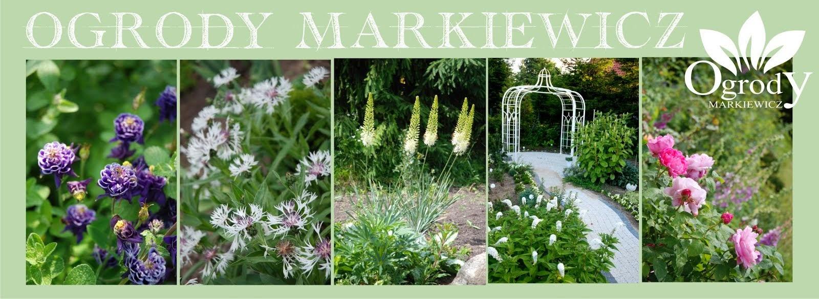 Ogrody Markiewicz
