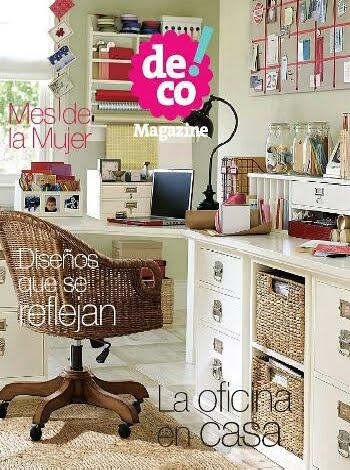 Revistas de manualidades gratis deco revista de for Decoracion de interiores gratis
