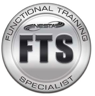 NESTA FUNCTIONAL TRAINING SPECIALIST