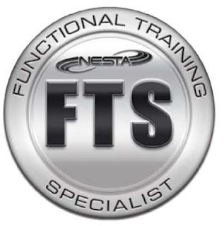 NESTA FUNCTIONAL TRAINING SPECIALIST