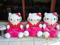 Sofa Chubby Hello Kitty