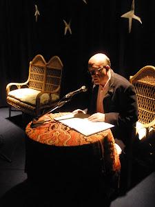 """11 del 11 de 2011 """"11 poetas cantan al otoño"""""""