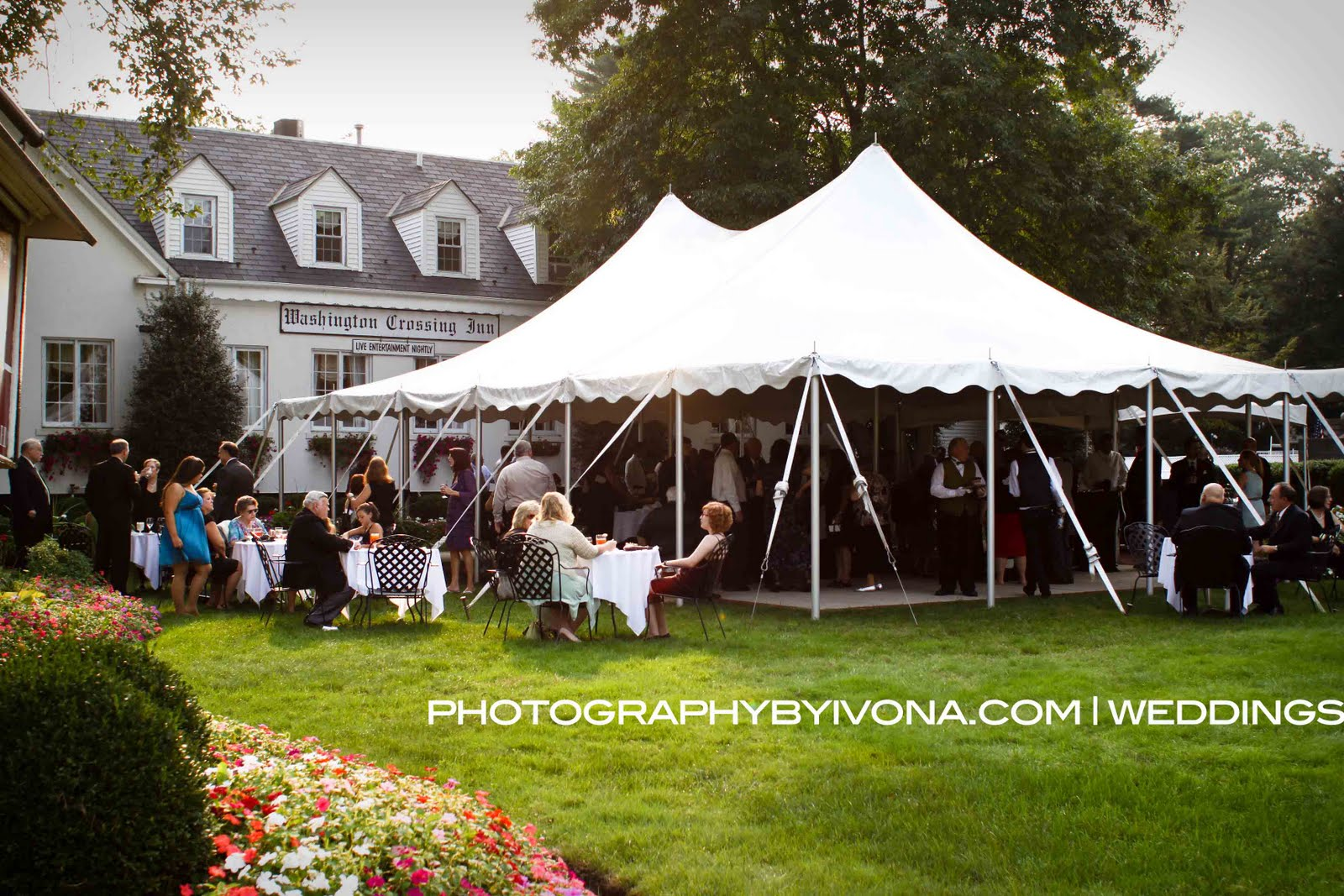 The Washington Crossing Inn Is Perfect It Was So Charming Intimate And Beautiful Flowers Everywhere All Buildings Have Much Character