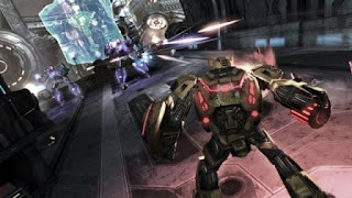 ransformers: War for Cybertron PC Games