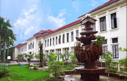 sekolah terbaik di Indonesia tingkat SMA