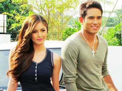 Kim Chiu and Gerald Anderson Together Again in UniSilver ad