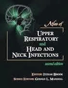 "Oder Dr. Brook's: ""Atlas of Upper Respiratory and Head and Neck Infections, 2nd Ed"""