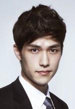 Biodata Kim Jung San Menjadi Pemeran Tokoh Han Tae-joon