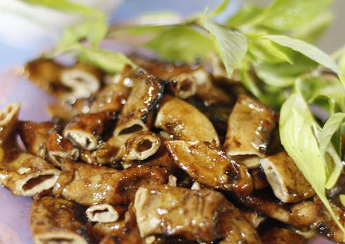 Ăn Chơi Những địa điểm ăn vặt ngon nổi tiếng đất Hà Thành Phần 1 8