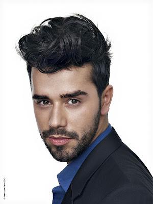 hair cuts for men