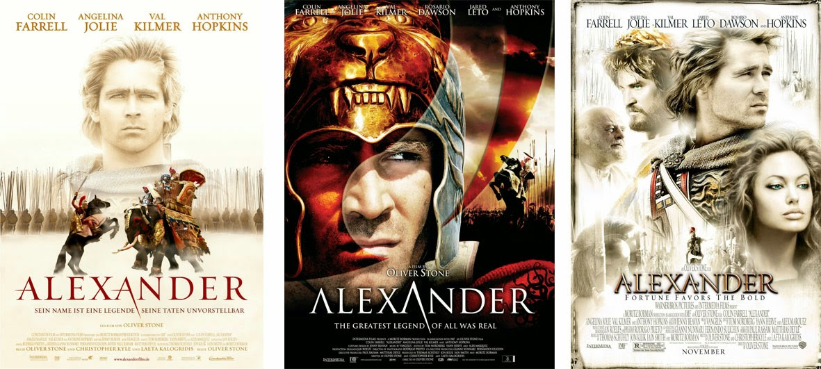 Alexander - Aleksander (2004)