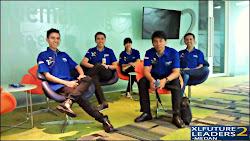 David Parulian Sinurat : XL Future Leaders Indonesia Season 2