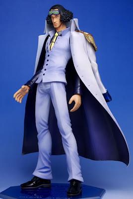 POP Admiral Aokiji Kuzan