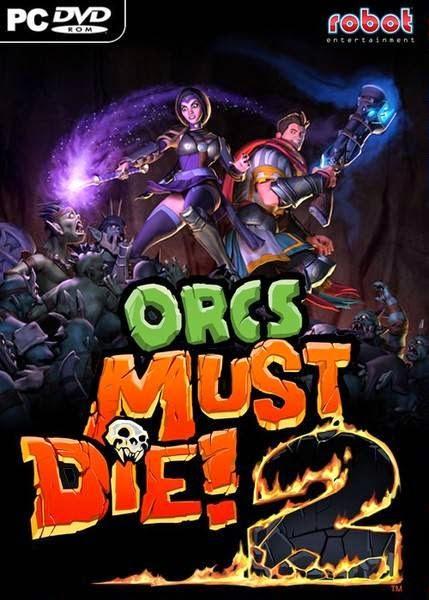 Orcs Must Die! 2 Full Torrent İndir