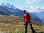 Col de la Balme (2.190m)
