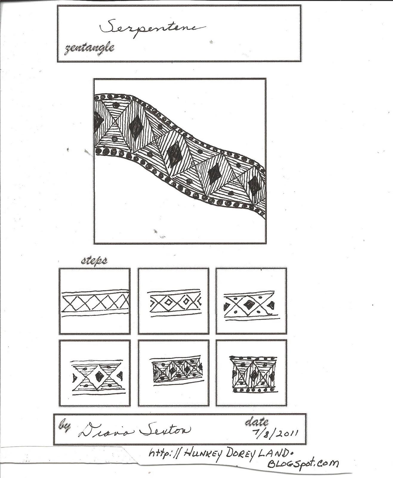 Serpentine zentangle pattern jpg 1 317  215 1 600 pixelsZentangle Patterns Tutorial