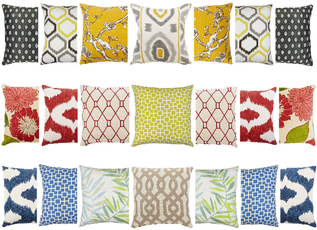 Pillows By Dezign: Offers Designer Decorative Throw Pillows, Lumbar Pillows,  Bed Pillows And Outdoor Pillows At An Affordable Price Starting At Just $36  ...