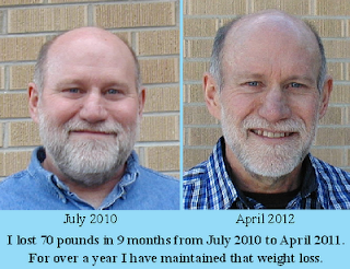 Philip weight loss