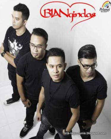 Bian Gindas Band