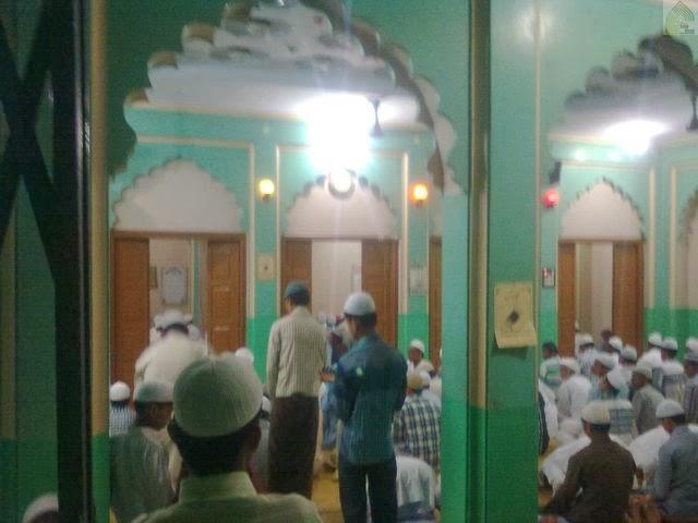 Kiraasaf Masjid - Varanasi - UP 4