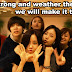 [FMV] T-ara will STAND UP with their FANS!