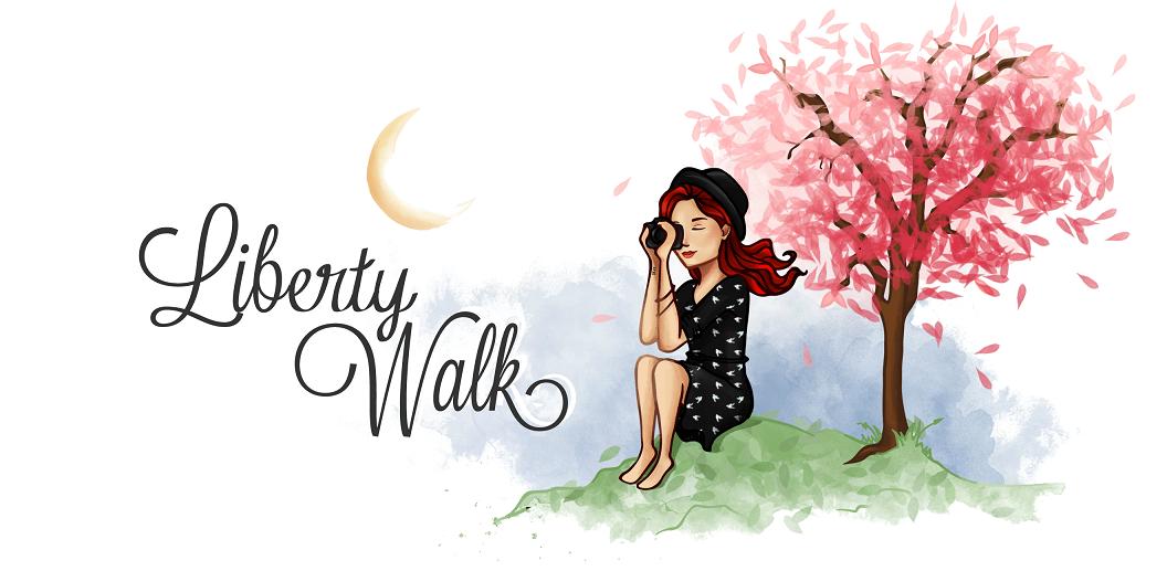 Liberty Walk | Jéssica Fernanda