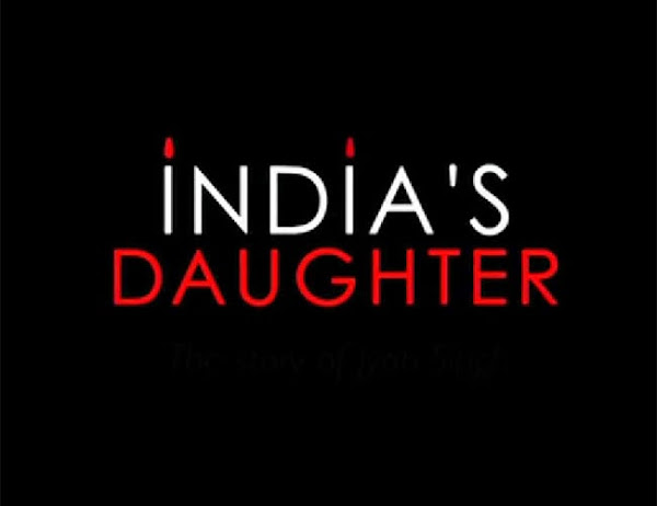 Indias Daughter is a documentary film directed by Leslee Udwin - Official Website - BenjaminMadeira