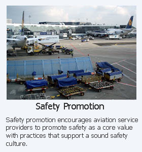 online aviation safety management system (SMS) training for airlines, airports, MROs, FBOs, flight schools
