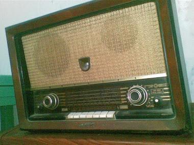 RADIO TRANSISTOR TEMPO DOELOE...
