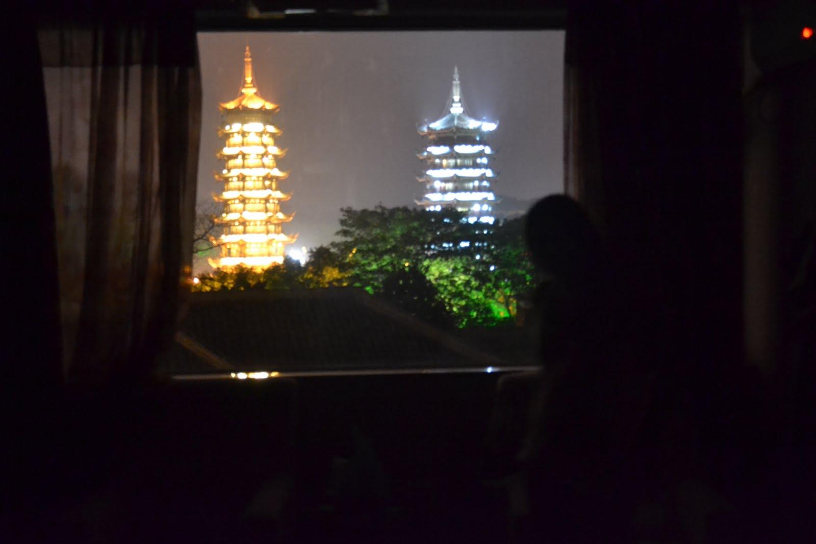 Two seasons in shanghai guilin ou la ville qui n a for Booker un hotel