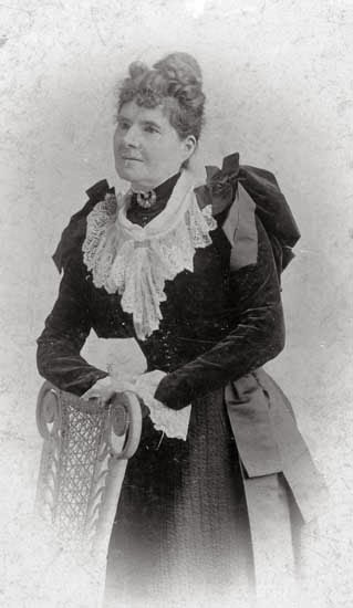 Flora Amelia Ross
