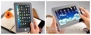 7 Inch Tablet Comparison