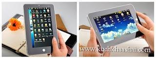 7 Inch Tablet Comparison