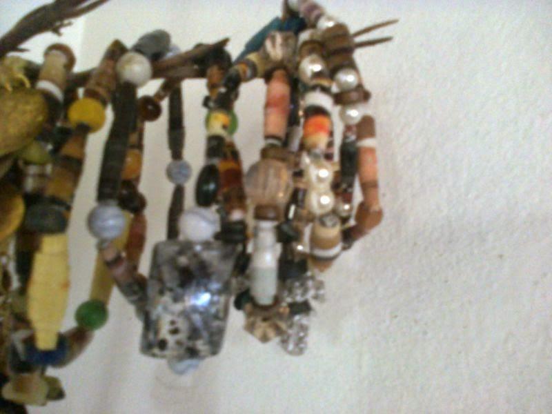 Pulseritas de material reciclado