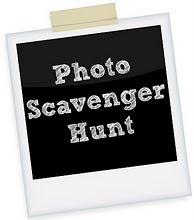 Monthly Photo Scavenger Hunt