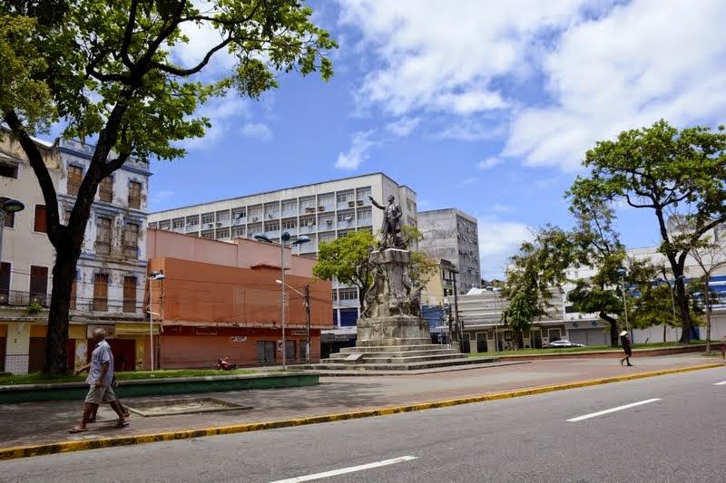 Praça Joaquim Nabuco
