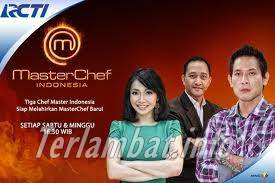 Pemenang master Chef Indonesia 2012