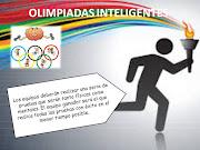 Olimpiadas Intelixentes