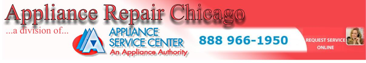 Appliance Repair Chicago