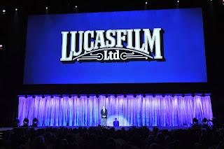 D23 Lucasfilm  Star Wars: Episode VII Release Date