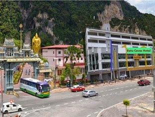 Hotel di Batu Caves Kuala Lumpur