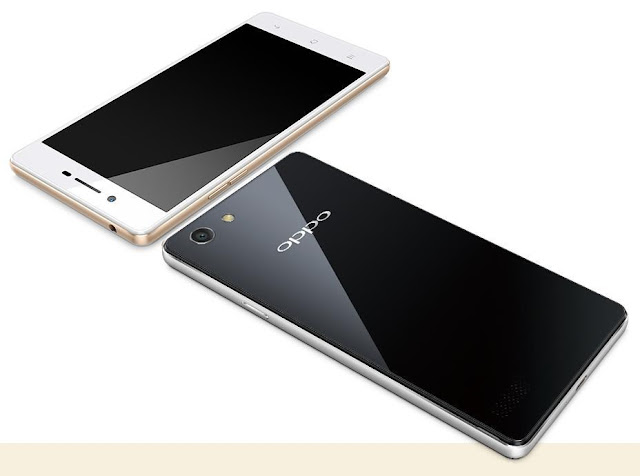 Oppo Neo 7 resmi dirilis, smartphone murah dengan prosesor Snapdragon 410