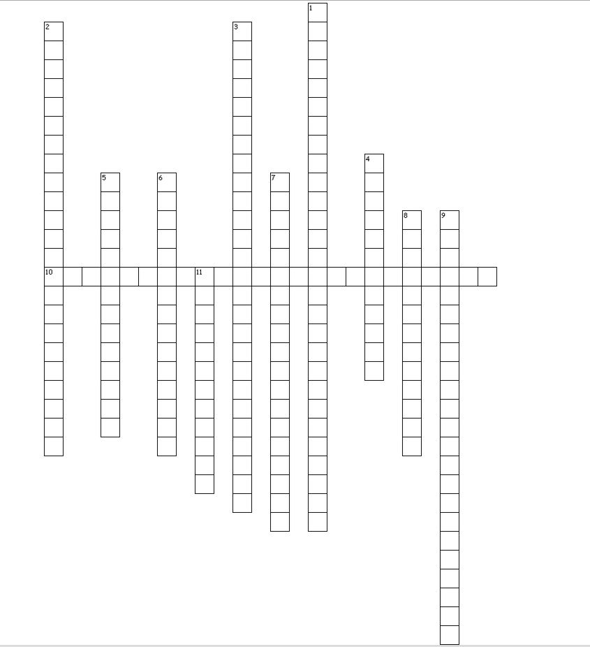 LINKS to make your own puzzles.