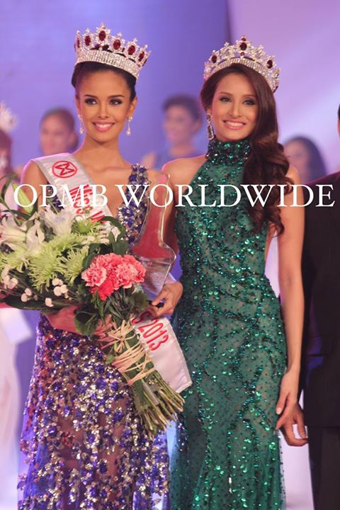 Miss World Philippines 2013: #20 Megan Young