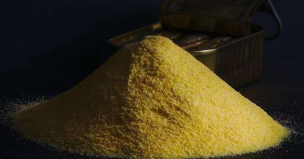 Torradas de polenta con xoubi as en conserva for Cocinar xoubas