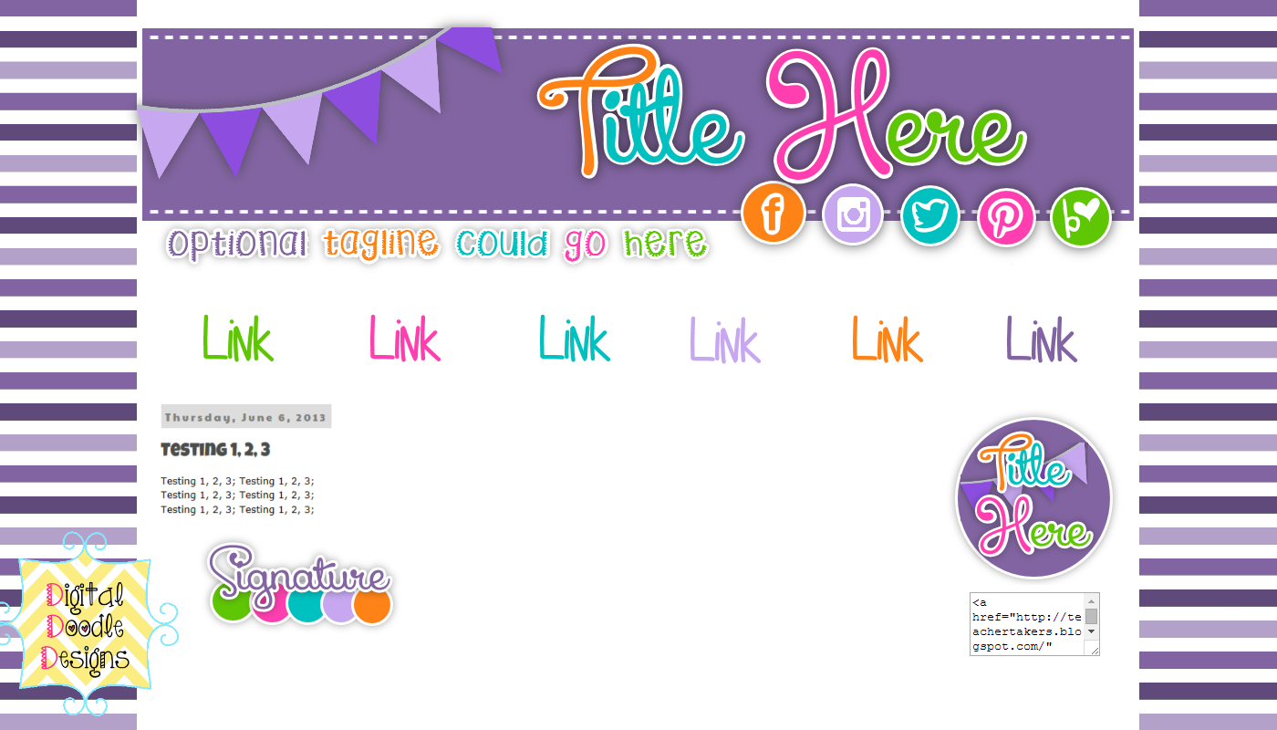 Digital doodle designs home for Digital home designs